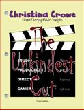 The Unkindest Cut, Christina Crowe, 1489533354