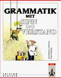 Grammatik mit Sinn und Verstand 9783126753357