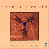 Insectlopedia 9780152163358