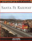 Santa Fe Railway, Steve Glischinski, 0760333351