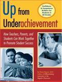 Up from Underachievement, Diane Heacox, 0915793350