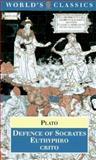 Defence of Socrates, Plato, 0192823353