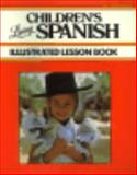 Children's Spanish Manual, Living Language Staff, 0517563355
