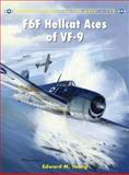 The F6F Hellcat Aces of VF-9, Edward Young, 1782003355