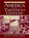 America Twentieth Century 9780135693360