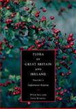 Flora of Great Britain and Ireland, Ellis, Peter and Murrell, Gina, 0521553369