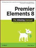 Premiere Elements 8, Grover, Chris, 0596803362