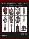 Masks from West and Central Africa, Mary Sue Rosen and Paul Peter Rosen, 076434336X