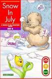 Snow in July, Gina Clegg Erickson, 0812093364