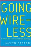 Going Wireless, Jaclyn Easton, 0066213363