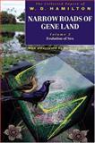 Narrow Roads of Gene Land : Evolution of Sex, Hamilton, W. D., 0198503369