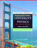 University Physics : Extended Edition, Young, Hugh D. and Freedman, Roger A., 0201603365