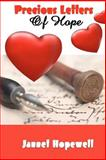 Precious Letters of Hope, Jannet Hopewell, 1475153368