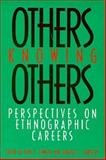 Others Knowing Others, FOWLER DD, 1560983361