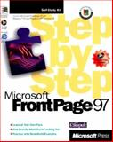 Step by Step Microsoft FrontPage 97 : The Easiest and Fastest Way to Teach Yourself Microsoft Frontpage, Catapult, Inc. Staff, 1572313366