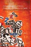 Cultural Grammars of Nation, Diaspora, and Indigeneity in Canada, , 1554583365