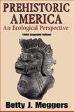 Prehistoric America 9780202363363