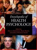 Encyclopedia of Health Psychology, Martin, Rene, 030648336X