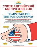 Learn English the Fast and Fun Way for Russian Speakers, Thomas R. Beyer, 0764173367
