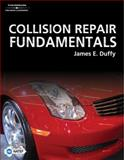 Collision Repair Fundamentals, Duffy, James E., 1418013366
