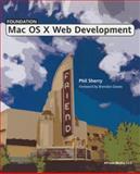 Foundation Mac OS X Web Development, Phil Sherry, 1590593367