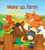 Wake up Farm, Andrew Everitt-Stewart, 0764163361