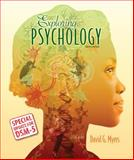 Exploring Psychology, Myers, David G. and DeWall, C. Nathan, 1464163367