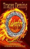 Ravenfire, Tracey Deming, 1495923363