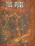 Werewolf the Pure, Aaron Dembski-Bowden and James Kiley, 1588463362