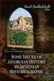 Some Issues of Georgian History in Armenian Historiography, Muskhelishvilli, David, 1617613363