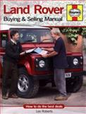 Land Rover Buying and Selling Manual, Les Roberts, 1844253368