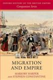 Migration and Empire, Harper, Marjory and Constantine, Stephen, 0198703368