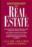 Dictionary of Real Estate 9780471013365