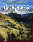 Goode's World Atlas, J. Paul Goode, 0528843362
