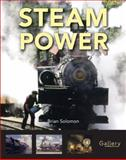 Steam Power, Brian Solomon, 076033336X