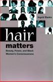 Hair Matters 9780814713365