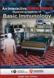 An Interactive Clinical Scenario Illustrating Aspects of Basic Immunology : Single User Edition, Brodie, Marjorie E. and McMullan, Niall, 1905313365