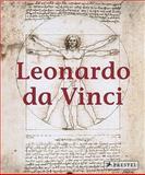 Leonardo Da Vinci, Christiane Weidemann, 379134336X