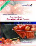 Controlling Foodservice Costs, NRA National Restaurant Assoc. Education, 0132283360