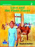 Lucy and the Piano Player (Modern Dramas 2), Neblett, Elizabeth, 0132423367