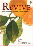 Revive, Jill Thomas, 0143003364