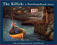 The Killick, Geoff Butler, 0887763367