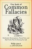 The Book of Common Fallacies, Philip Ward, 1616083360