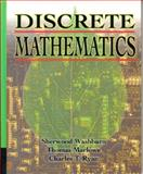 Discrete Mathematics, Washburn, Sherwood and Marlowe, Thomas, 0201883368