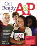 Get Ready for A and P, Garrett, Lori K., 0321813367