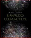 Business Data Communications, Agrawal, Manish, 0470483369