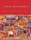 Social Psychology, Delamater, John D. and Myers, Daniel J., 049509336X
