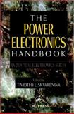 The Power Electronics Handbook, Skvarenina, Tim L., 0849373360