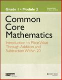 Common Core Mathematics, Grade 1, Module 2, Common Core, 1118793366