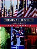 Criminal Justice, James A. Fagin, 0205453368